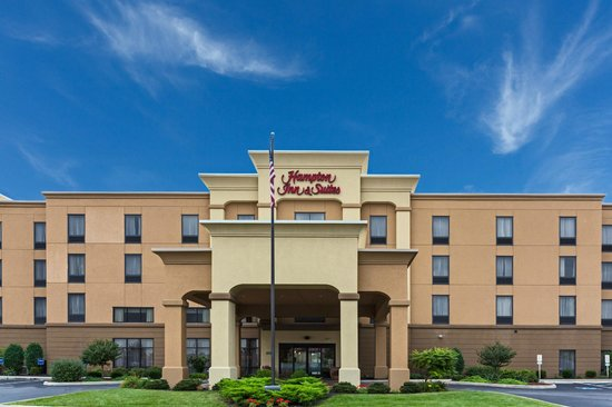Photo of Hampton Inn & Suites Toledo-Perrysburg Rossford