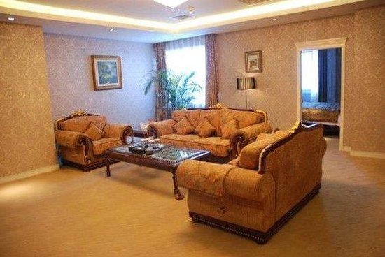 Lanzhou bed and breakfasts
