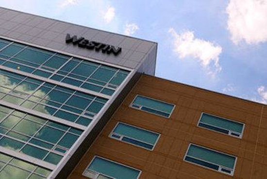 The Westin Mount Laurel