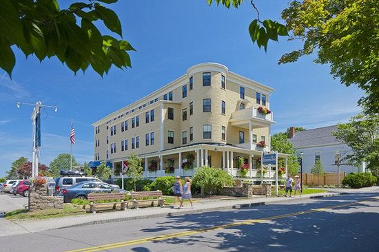 Photo of The Colonial Inn Ogunquit