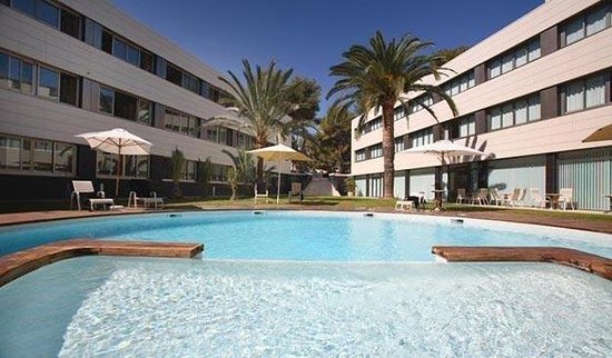 Photo of Hotel Europa Alicante