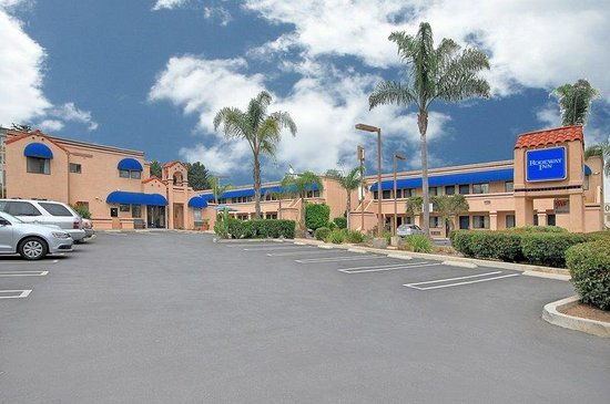 Photo of Ocean Inn Hotel Encinitas