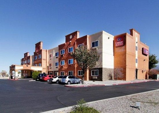 Photo of Quality Suites Albuquerque
