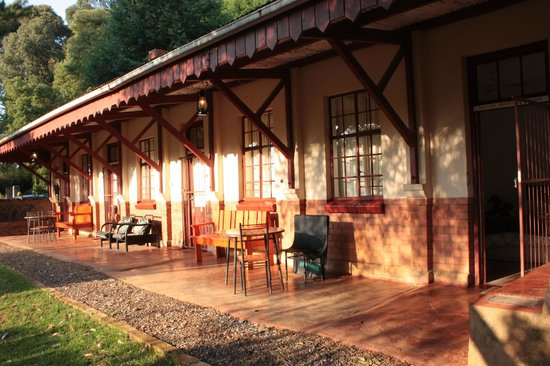 ArtistCafe Restaurant and Guest House Sabie