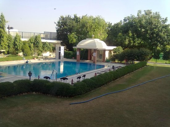 Room View Picture Of Kk Royal Hotel Convention Center Jaipur Tripadvisor