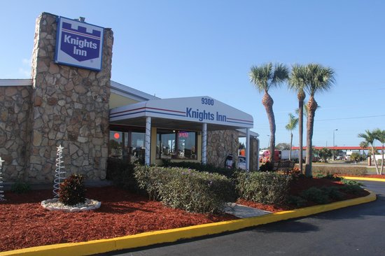 Photo of Knights Inn Punta Gorda