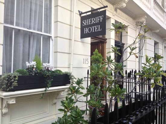 Photo of Sheriff Hotel London