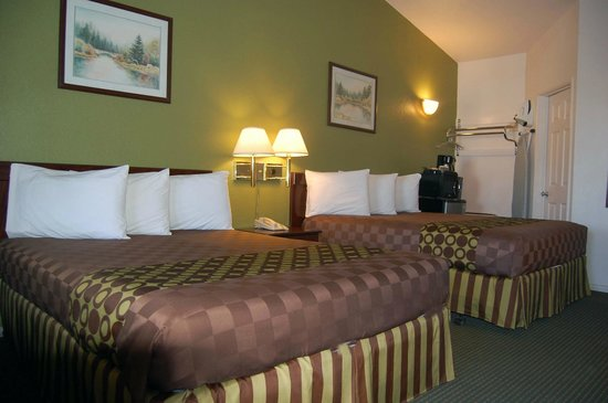Photo of Americas Best Value Inn Los Banos