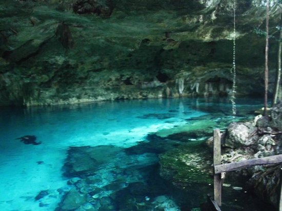 Cenotes Dos Ojos Tulum Mexico Address Tickets Amp Tours