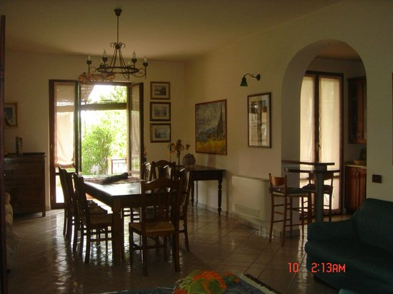 Bed&Breakfast Le Rondinelle