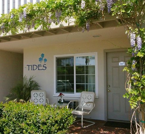 The Tides Inn Photo
