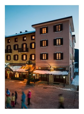 Photo of Antico Albergo Stella D'Italia Folgaria