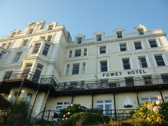 fowey hotel the fowey hotel uk booking the fowey. Black Bedroom Furniture Sets. Home Design Ideas