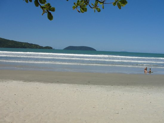 Ilha do Pontal
