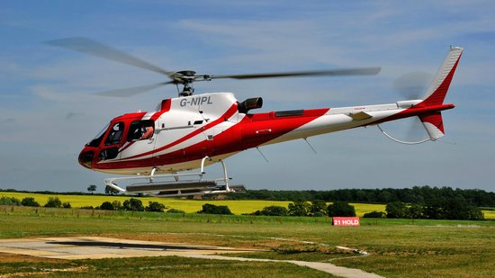 Helicopter Pleasure Flights Chichester England On TripAdvisor Address Ph