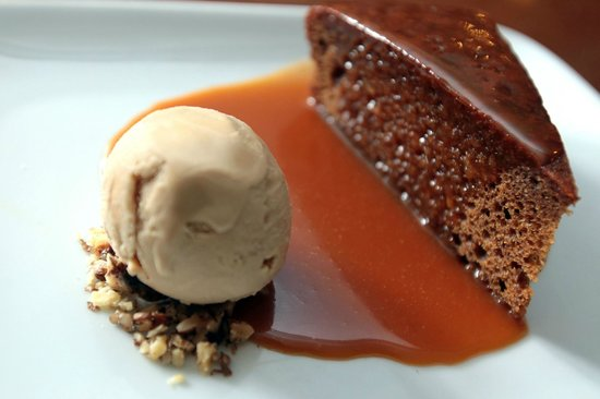 Warm Sticky Toffee Pudding Recipes — Dishmaps