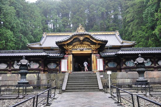 Santuario - Picture of Taiyuinbyo Shrine, Nikko - TripAdvisor