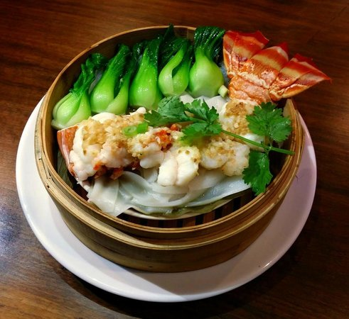 Rice modern chinese cuisine armonk restaurant reviews for Authentic chinese cuisine for the contemporary kitchen