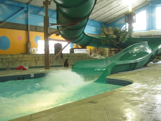 Slides Picture Of Mt Olympus Resort Wisconsin Dells Tripadvisor