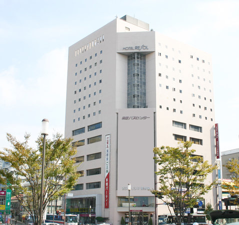 Photo of Hotel Resol Sasebo