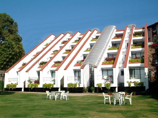 Photo of Valley View Resort Mahabaleshwar