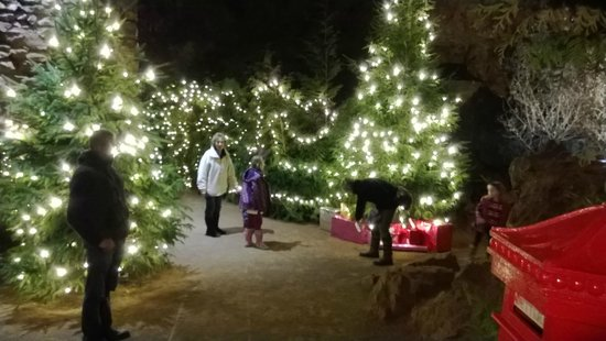 Clearwell United Kingdom  city pictures gallery : ... of fairy lights Picture of Clearwell Caves, Coleford TripAdvisor