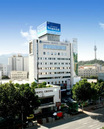 Photo of Crystal Hotel Daegu
