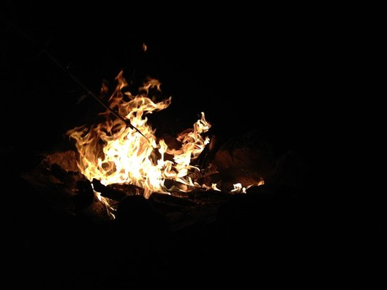Pictures of River Valleys River Valley Resort Bonfires