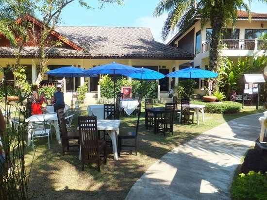 Khao Lak Diamond Beach Resort Tripadvisor