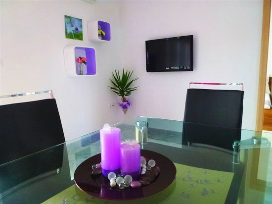 Cvita Holiday Apartments Rogoznica