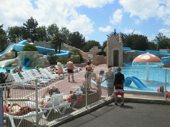 Piscine picture of sunelia la loubine olonne sur mer for Piscine brighton