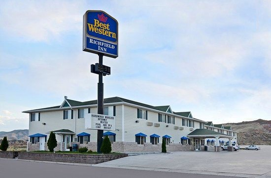 ‪BEST WESTERN Richfield Inn‬