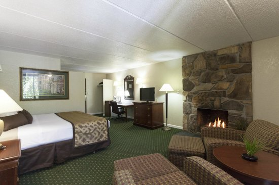 Photo of Four Seasons Motor Lodge Gatlinburg