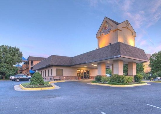 Photo of Comfort Inn Tysons Corner Vienna