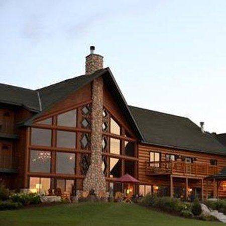 Photo of Crooked River Lodge Alanson