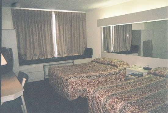 Microtel Inn - Lake City