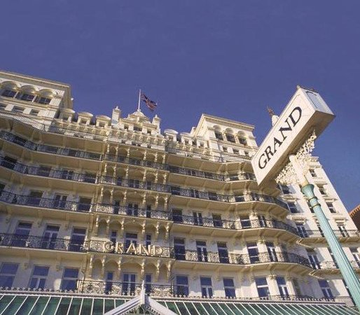 Photo of The Grand Brighton