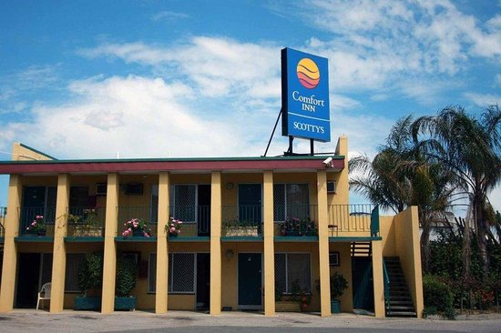 Photo of Comfort Inn Scottys Adelaide