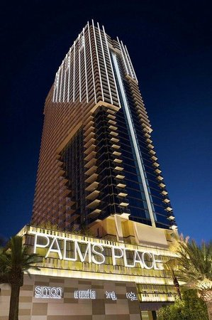 Photo of Palms Place Hotel Spa Las Vegas
