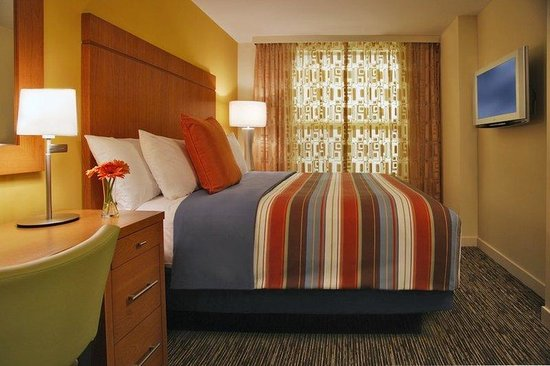 HYATT house Chicago/Naperville/Warrenville