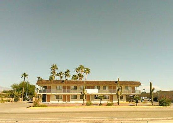 Photo of Motel 6 Tucson - Benson Highway North