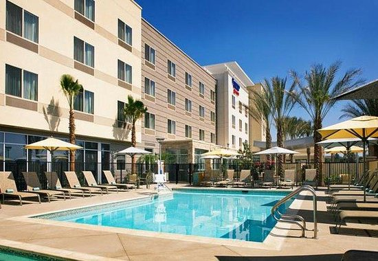 ‪Fairfield Inn & Suites Tustin Orange County‬