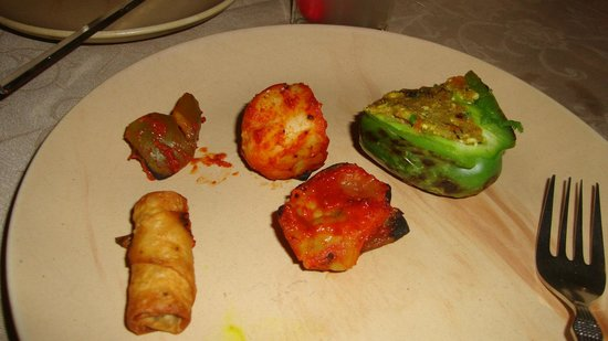 3 picture of angeethi bengaluru bangalore tripadvisor for Angeethi authentic indian cuisine