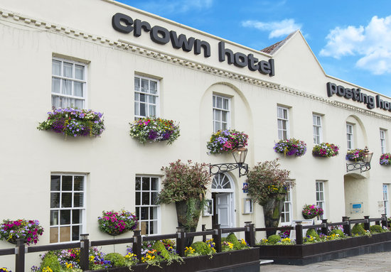 Photo of The Crown Hotel  Doncaster