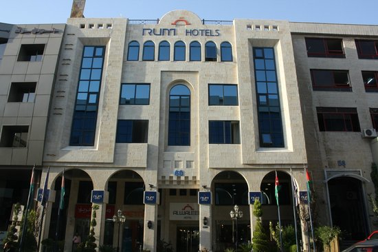 Photo of Al Waleed Hotel Amman