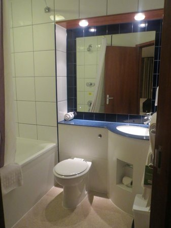 Bathroom for Bathrooms liverpool