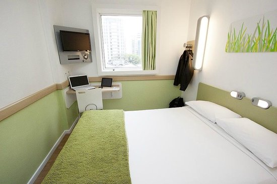 Photo of Ibis Budget Sao Paulo Paulista