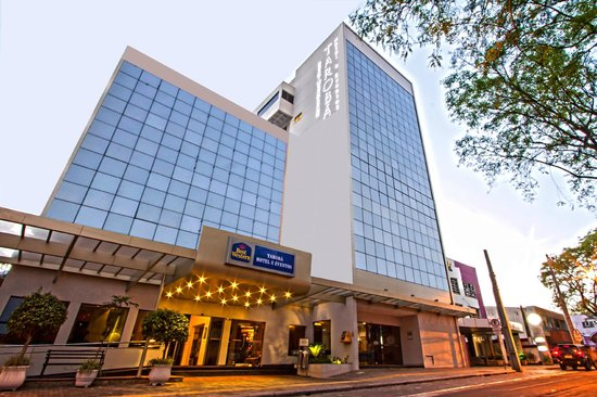 Photo of BEST WESTERN Taroba Hotel e Eventos Foz de Iguacu