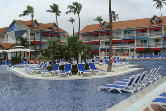 Royal Decameron Isleno