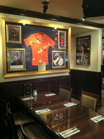 Michael Jackson Memorabilia Picture Of Hard Rock Cafe